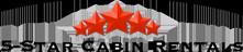 5 Star Cabin Rentals